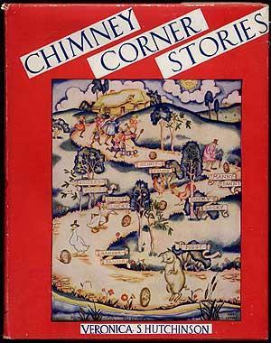 Chimney Corner Stories: Tales for Little Children