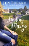 Finding Margo by Jen Turano