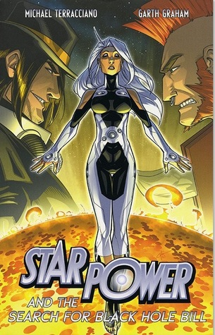 Star Power Volume 2 And The Search For Black Hole Bill