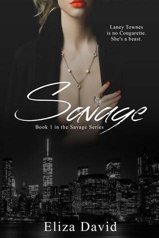 Savage Savage 1 By Eliza David