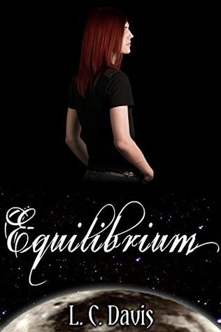 Book Review:  Equilibrium (Kingdom of Night #3) by L.C. Davis