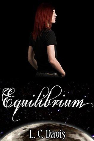 Equilibrium (Kingdom of Night, #3)