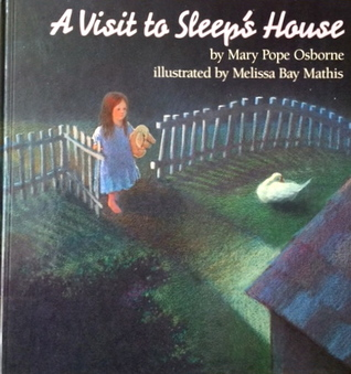 A Visit to Sleep's House