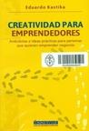 Creatividad para emprendedores