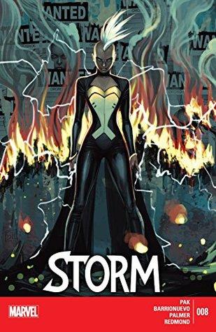 Storm #8