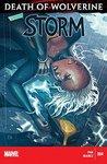 Storm #4 by Greg Pak