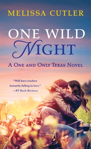 Ebook One Wild Night by Melissa Cutler DOC!
