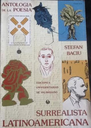 Antologia de la poesía surrealista lati...