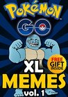 Pokemon Go Memes: Unofficial Collection of Funniest Pokémon Go Memes and Jokes + FREE Gift Inside (Book 55) (Funny Memes - Pokemon Go Memes - Pokemon Comics - Pokemon Jokes - Pokemon Funny Memes)