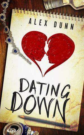 dating down alex dunn