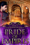 Pride of Empires (The Powers of Amur #3)