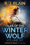 Tales of the Winter Wolf, Vol. 6