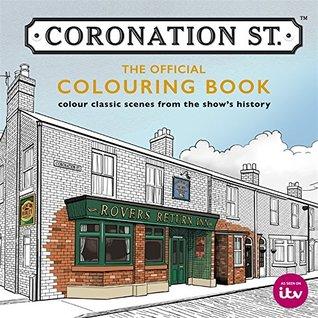 Coronation Street Coloring Book Download Epub