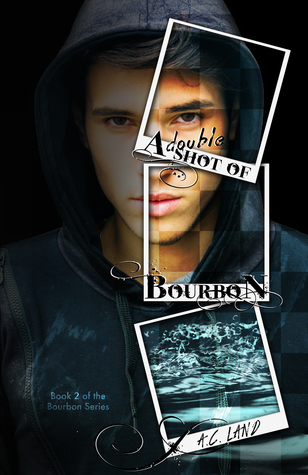 A Double Shot of Bourbon (Bourbon Series #2)