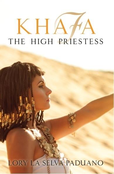 Khafa The High Priestess