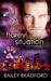 Harey Situation (City Shifters #2)