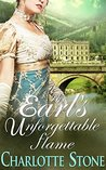 The Earl's Unforgettable Flame (Fire and Smoke #1)