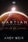 Diary of an AssCan by Andy Weir