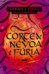 Corte de Névoa e Fúria by Sarah J. Maas