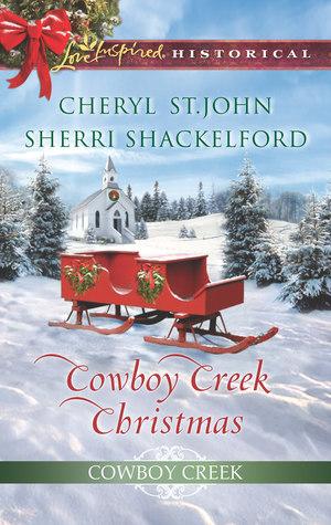 Cowboy Creek Christmas: Mistletoe Reunion\Mistletoe Bride