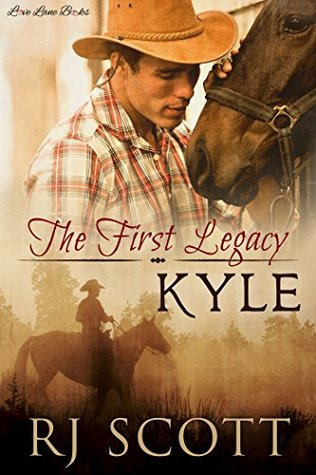 Kyle(Legacy Ranch 1)