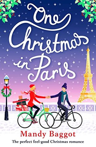 One Christmas in Paris