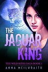 The Jaguar King (Caller of the Blood — Book 1)