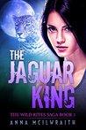 The Jaguar King (Caller of the Blood — Book 1)