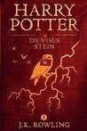 Harry Potter og De vises stein (Harry Potter-serien, #1)