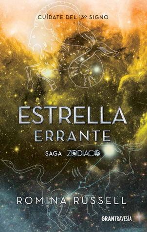 Estrella errante (Zodiaco, #2)