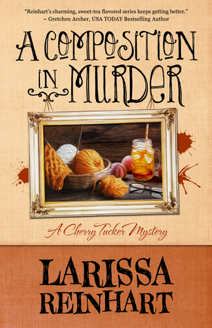 A Composition in Murder (A Cherry Tucker Mystery #6)