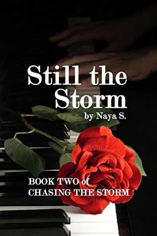 Still the Storm (Chasing the Storm Book 2)