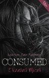 Consumed (Barren Book 2)
