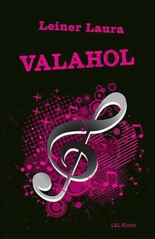 Valahol (Bexi, #5)