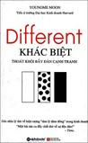 Different - Khác Biệt