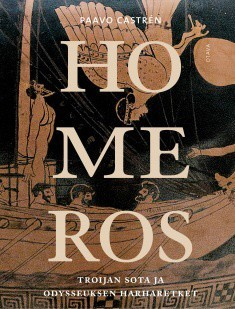 Troijan sota ja Odysseuksen harharetket