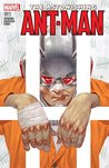 The Astonishing Ant-Man #11 by Nick Spencer