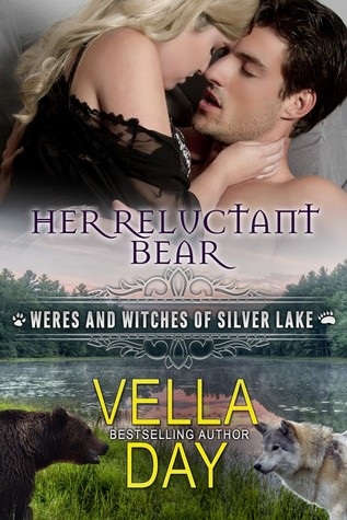 Her Reluctant Bear(Weres and Witches of Silver Lake 5)