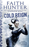 Download Cold Reign (Jane Yellowrock #11)