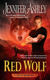 Red Wolf (Shifters Unbound, #10)