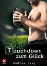 Touchdown zum Glück by Andrew  Grey