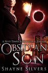 Obsidian Son (The Temple Chronicles, #1)