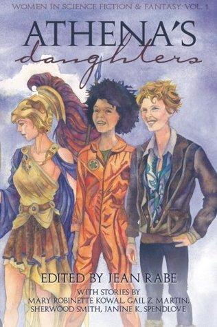 athena-s-daughters-vol-1