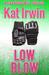 Low Blow (Kira Brightwell, #3)