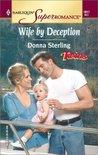 Wife by Deception (Twins, #9)
