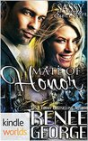 Mate of Honor (Sassy Ever After)