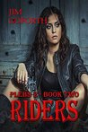 Riders: Plebs 2-Book Two