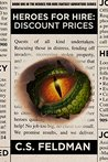 Heroes for Hire: Discount Prices (Heroes for Hire Fantasy Adventure Series Book 1)