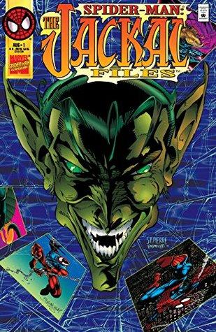 Spider-Man: The Jackal Files #1