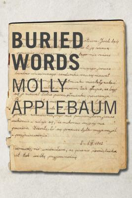 Buried Words: The Diary of Molly